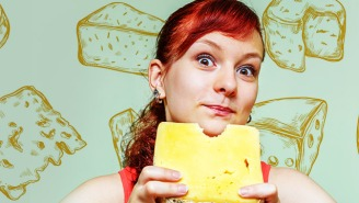 The Doctor Who Wants Us To Stop Eating Cheese Makes His Case