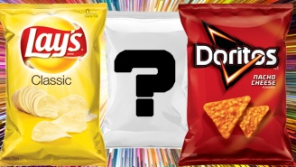 The List of New Food Trends From Nielsen Will Leave You Scratching Your Head