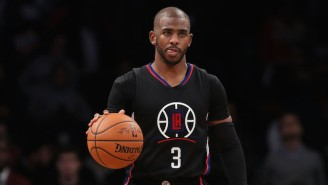 Chris Paul Has A Radical Idea To Make The NBA All-Star Game More Competitive