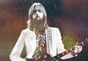 Don't Let Eric Clapton's Slow Bluesy Sunset Obscure His Rock God Past
