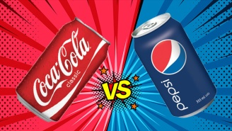 Here's The Real Reason Coke And Pepsi Taste So Different