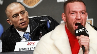 GSP's Striking Coach Believes Conor McGregor Will Be The Last Fight On His Contract