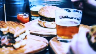 Craft Beer Friday: The Very Best Barbecue And Beer Pairings