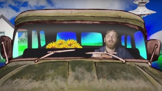 Dan Auerbach's New Solo Record Is Not Going To Sound Like The Black Keys