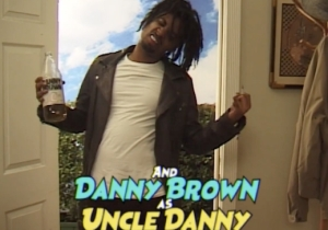 Jonah Hill Gives Danny Brown A Perfectly Twisted Visual For His 'Ain't It Funny' Video