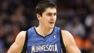 Darko Milicic Told The Timberwolves 'Don't Trade For Me' But They Did Anyways