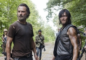 The Most Popular 'Walking Dead' Character Won't Ever Appear In The Comics