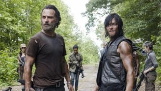 'The Walking Dead' Stars Promise A 'Satisfying' Season 7 Finale, But What Does That Look Like?