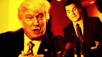What The Hell Did GOP Intel Committee Chair Devin Nunes Do? Allow Us To Try To Explain