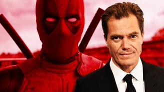 'Deadpool 2' Might Get What Every Movie Needs: Lots Of Michael Shannon