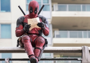 The 'Deadpool 2' Writers Tell Us What Makes A Perfect Ironic Fighting Song