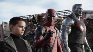 The Writers Of 'Deadpool' Think A PG-13 Version Would Have Still Been A Hit