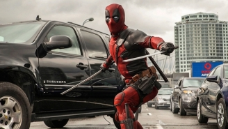 'Deadpool 2' Director David Leitch Is Promising More Action In The Sequel