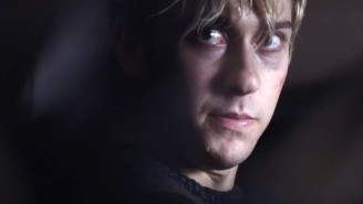 'Death Note' Goes Live-Action In Netflix's New Trailer