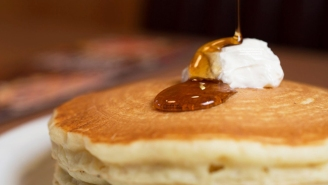 Denny's Is Making Everyone Depressed With This Unassuming Tweet About Pancakes