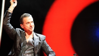 Depeche Mode's Dave Gahan Thinks Alt-Right Leader Richard Spencer Is 'A Well-Educated C*nt'