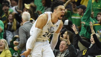 The It Me Podcast: The NCAA Tournament's Players And Teams To Watch