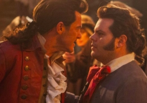 Disney's First Openly Gay Character Can Be Found In 'Beauty And The Beast'