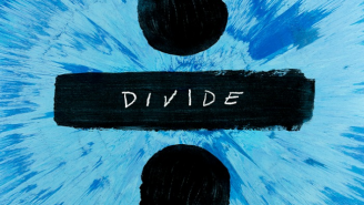 Stream The New Ed Sheeran Album '÷'