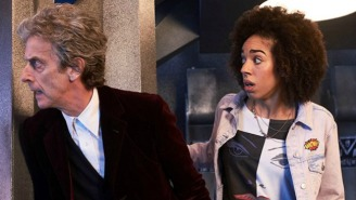 'Doctor Who' Will Have Its First Openly Gay Companion This Season