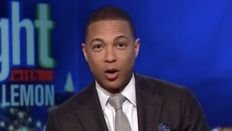Don Lemon Compares Sean Spicer's Press Conference To A Classic 'Billy Madison' Scene