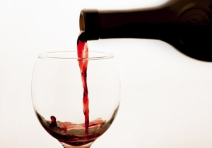 A Genius Scientist Created Drip-Free Wine Bottles So You Can Savor Every Drop