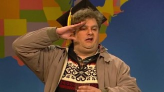 Say Goodbye To Drunk Uncle Because Bobby Moynihan Is Planning To Leave 'SNL' (Pilot Luck Permitting)
