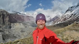 How The Man With 'The Best Job In The World' Turned Travel Into A Career