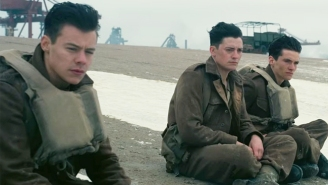 Christopher Nolan Champions The Theatrical Release For 'Dunkirk,' Right After Warner Bros Announces Their VOD Goals