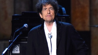 The Swedish Academy Will Finally Meet With Bob Dylan This Weekend To Bestow His Nobel Prize