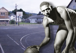 The Unheralded True Story Of The NBA's First Black Player