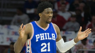 Examining Joel Embiid's Rookie Of The Year Chances After His Injury