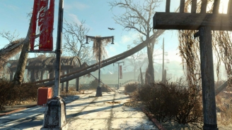 Bethesda Promises 'Fallout 4 VR' Will Be The 'Most Incredible Thing You've Ever Seen In Your Life'