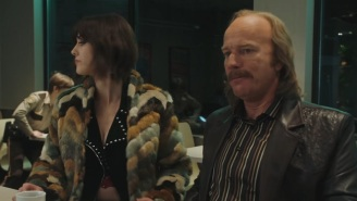 Ewan McGregor And Carrie Coon Are Almost Unrecognizable In This 'Fargo' First Look