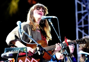 Feist Says 'Pleasure,' Her First New Album In Six Years, Will Focus On 'Private Ritual'