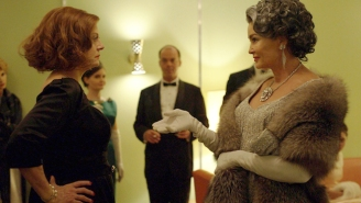 The Showrunner Of 'Feud' Explained Why They Dropped That C-Bomb In Last Night's Premiere