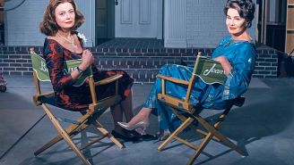 Ryan Murphy's 'Feud: Bette And Joan' Is More Than One Long Catfight