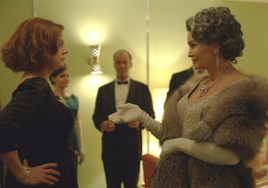 Weekend Preview: 'Feud' Revisits An Old Hollywood Rivalry And Two More Time Travel Shows Premiere