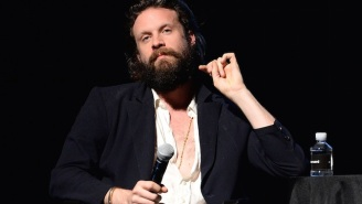 Father John Misty Ethered Ed Sheeran's 'Cynical' Approach Of Making Music For 'Idiots'