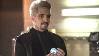 'The Flash' Meets A New Old Foe On This Week's Geeky TV