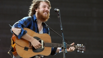 After Phish Covered Fleet Foxes, The Folk Group Returned The Favor