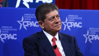 Fox News Has Pulled Judge Andrew Napolitano Off The Air For Fueling Trump's Bogus Wiretapping Claims