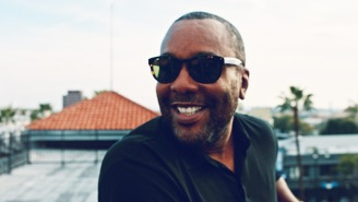 Legendary Producer Lee Daniels Is Living Proof That Determination Can Take You Far