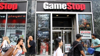 Gamestop Is Closing Stores After A 4th Quarter Slump, But It's Not As Bad As You Think