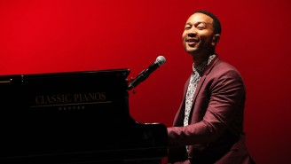 John Legend's 'In America' Grapples With Paradoxical Feelings About His Country