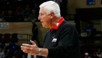 Bob Knight Said He Hopes His Former Indiana Bosses Are Dead