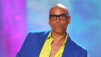 RuPaul's Life Will Be Immortalized In A New Television Series Produced By JJ Abrams