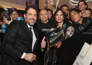 Director/Producer Brett Ratner Believes Rotten Tomatoes Is Killing The Movie Business