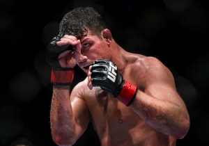 Michael Bisping Called Vitor Belfort A 'P*ssy' For Wanting To Fight CM Punk