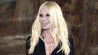 'American Crime Story' Season 3 Has Found Its Donatella Versace, And It's Not Lady Gaga